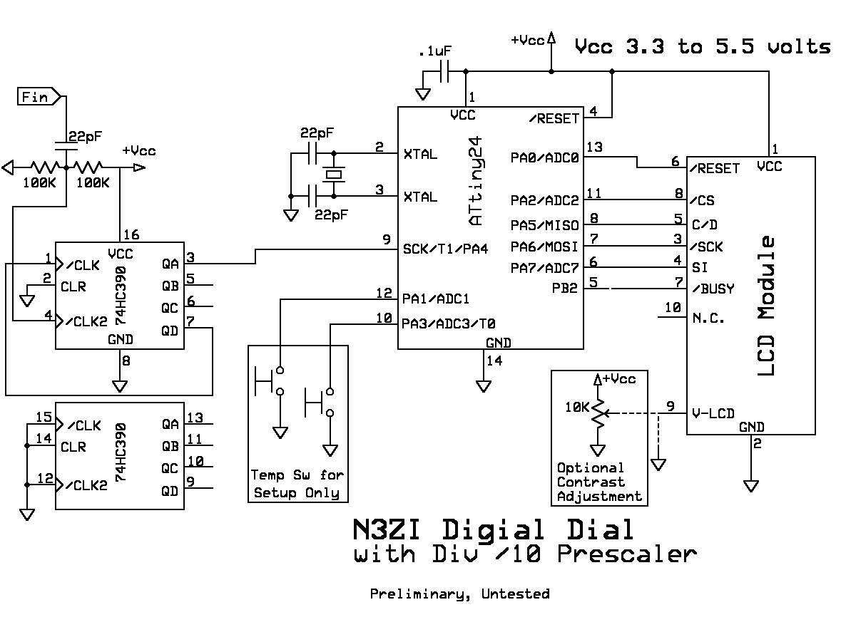 Div /10 using HC390